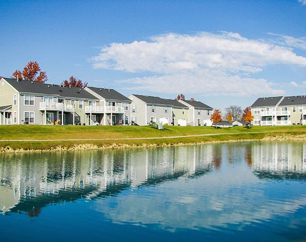 Glenchester Lakes